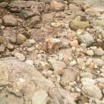 Texas Falls rocks