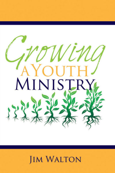 Growing A Youth Ministry