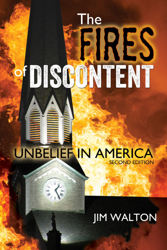 The Fires of Discontent